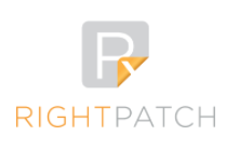 Right Patch Logo